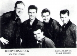 Bobby Comstock & The Counts
