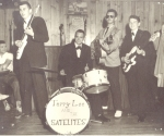 Terry Lee & the Satelites, Rick Gravelding,John Wilcox,Terry Lee,John Fred Reynolds