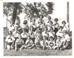 Camp Comstock in the 50's