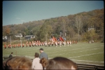 6 Little Red Marching Band- Entering the Field