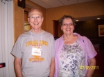 George Kent, Judy Shapley Waterman
