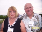 Norma Kane Reardon, Richard Reardon